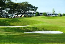 2 Nights at 4 star Tara Angkor and 2 Rounds of Golf