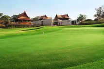 4 Days Golf & Sightseeing in Siem Reap