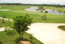 Lao Inter Golf Club in Laos