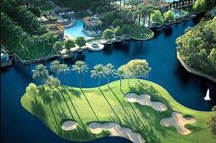 Diamond Bay Golf Resort Nha Trang