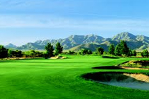 One Week Bali Golf Package 7 Days / 6 Nights