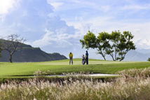 3 Nights at 5 star Raffles Le Royal Phnom Penh and 2 Rounds of Golf