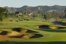 Khao Yai Golf Resort Package 5 Days / 4 Nights
