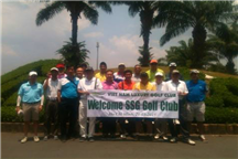 Welcome to SSG Golf Club Malaysia