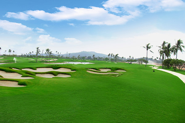 Hai Phong - Halong Golf Package 5 Days from 509 USD