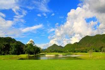 Special Deal - HANOI GOLF PACKAGE - From 335 USD