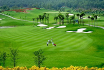 Hanoi Golf Package 6 days