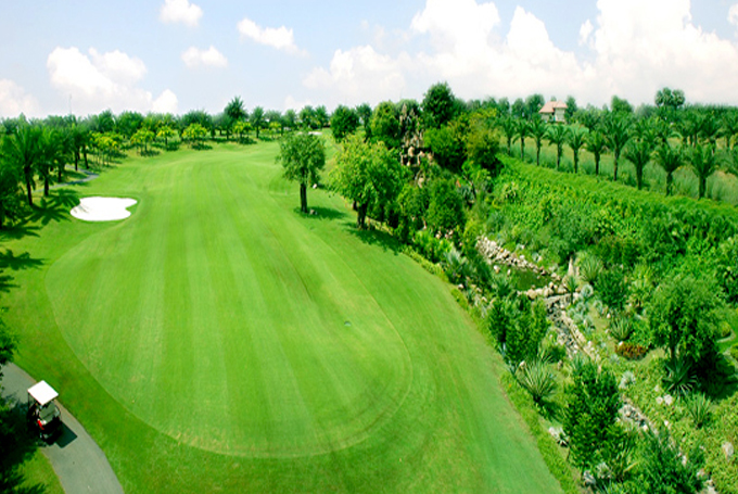 3 Day Golf In Ho Chi Minh