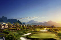 7 Day Ho Chi Minh & Danang Golf Week