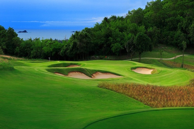 Golf in Danang - Special Package - From 385 USD