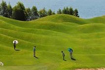 3 Day Golf in Phan Thiet & Mui Ne