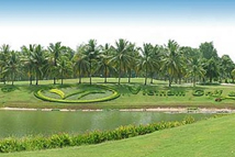 5 Day Golf in Ho Chi Minh City with 3 rounds and 4 star hotel