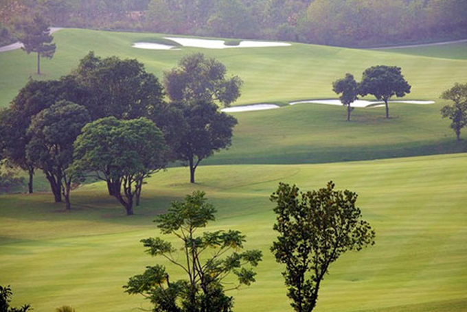 Da Lat Golf Package - Best Deal - From 309USD