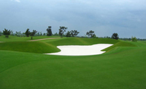 5 Day Golf in Hanoi with Halong Bay tour