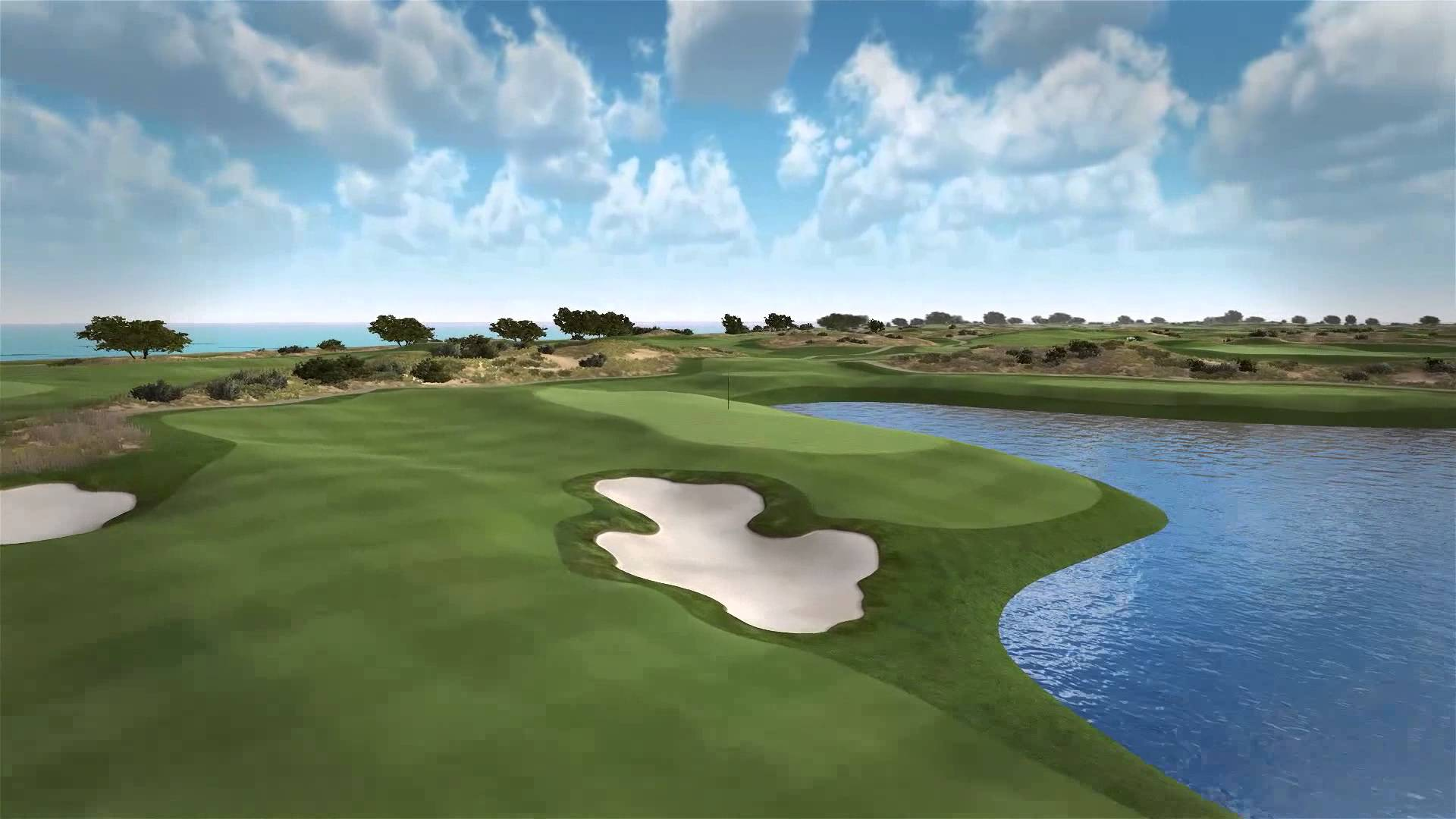 Ho Chi Minh City - Quy Nhon Golf Package 9 Days / 8 Nights