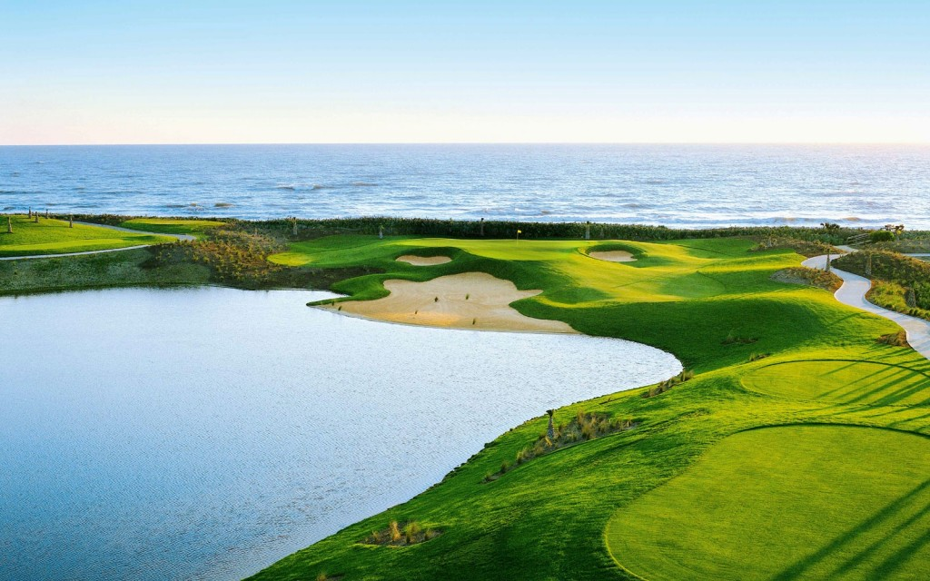 Ho Chi Minh - Quy Nhon Golf Package 12 Days / 11 Nights