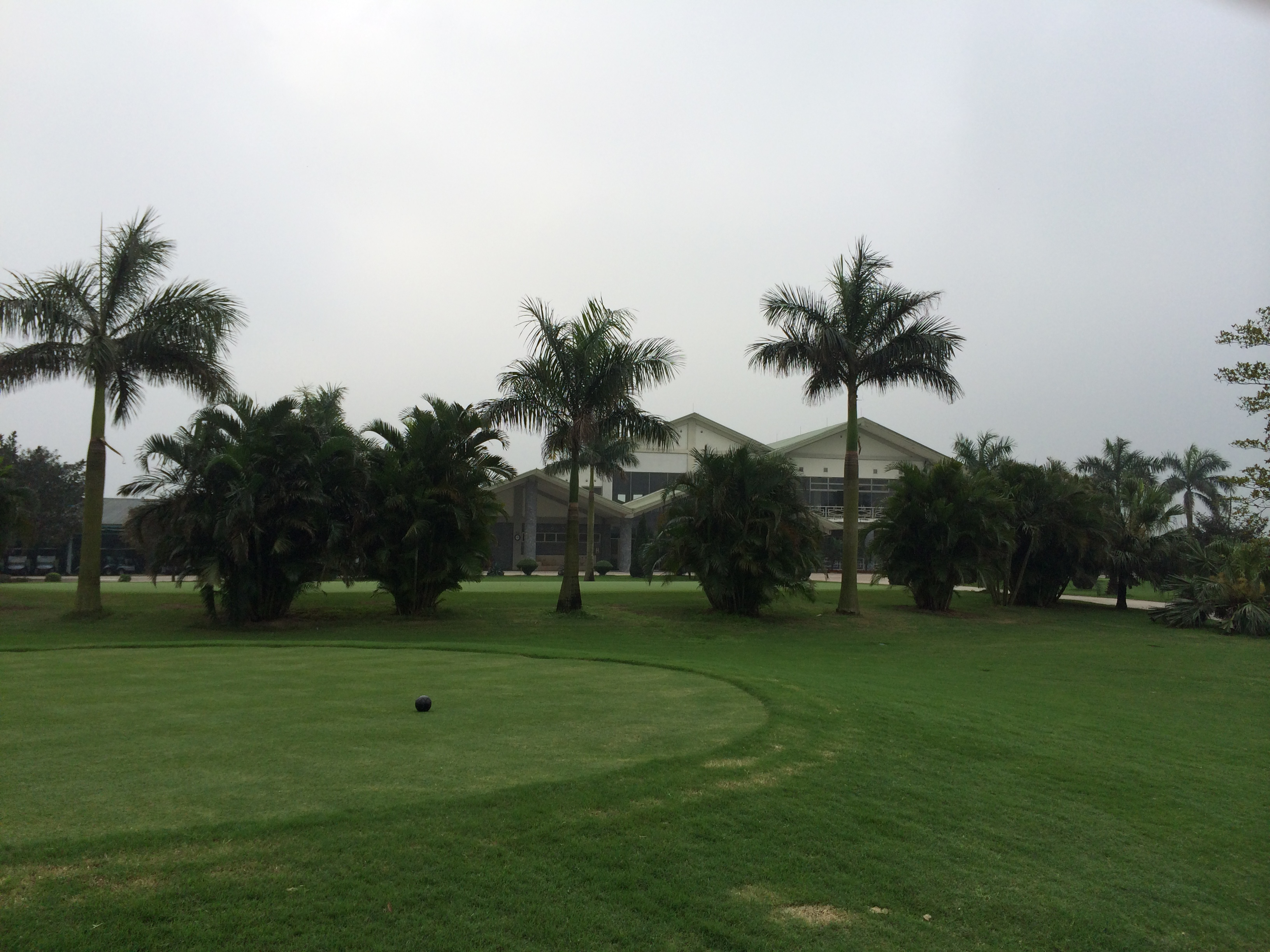 Mong Cai International Golf Course