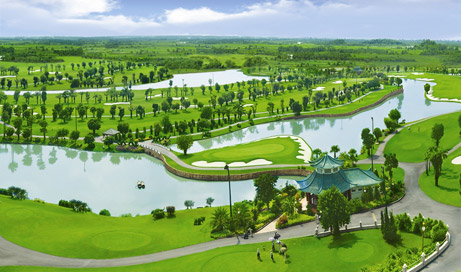 Trang An Golf & Country Club