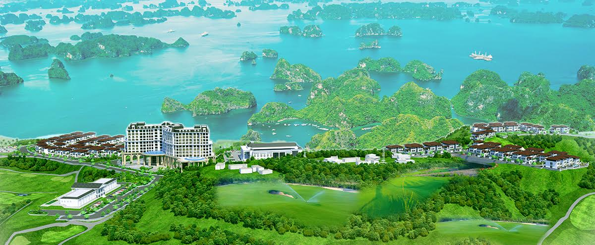 FLC Ha Long Bay Golf Club & Resort