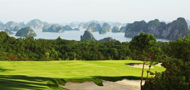 Siem Reap - Danang Golf Package 8 Days / 7 Nights