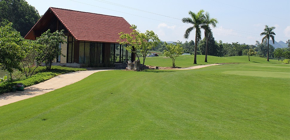 Cambodia & Vietnam Golf Culture Tours 10 Days / 9 Nights