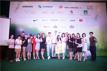 Luxury Golf was so proud to be the trusted organizing agent for New World Saigon Hotel Tournament 2017