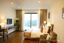 3R & 4N at 3 Star Authentic Hanoi Hotel