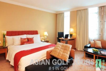 3R & 4N at 4 Star Fortuna Hotel Hanoi