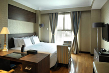 3R & 4N at 4 Star Silk Path Hotel Hanoi